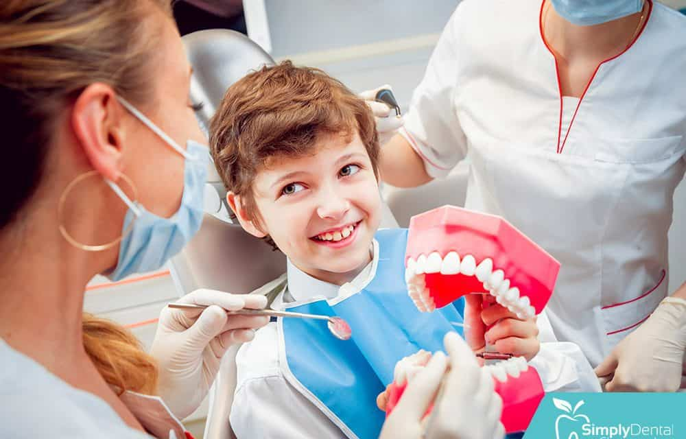 Dental Tips for kids